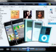 iPod download