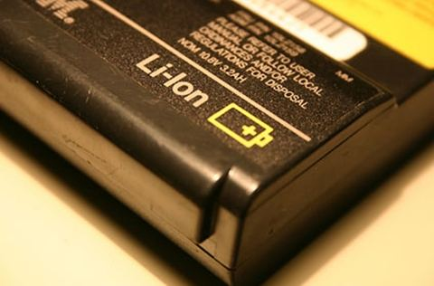 how to take care of latop battery