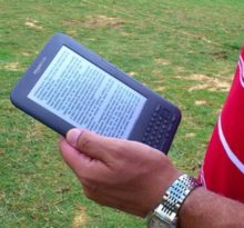 how to use your amazon kindle
