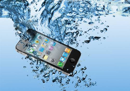 How to Protect Your Phone from Water Damage Protect your phone and personal well being with this stun gun iPhone case   Geek (blog)