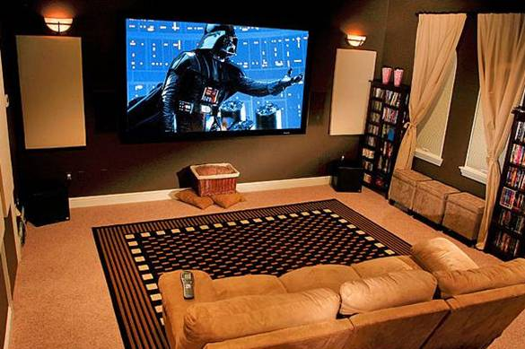 How To Set Up A Home Theatre Without Spending A Fortune