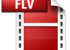 flash video icon