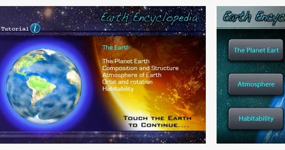 Earth Encyclopedia 2