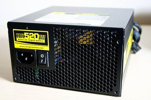 pc power supply unit