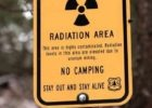 how radiation is detected
