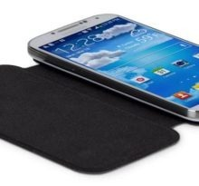 Case Mate Folio Case for Galaxy S4