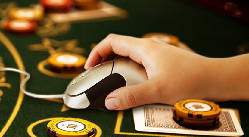 how to play casino online