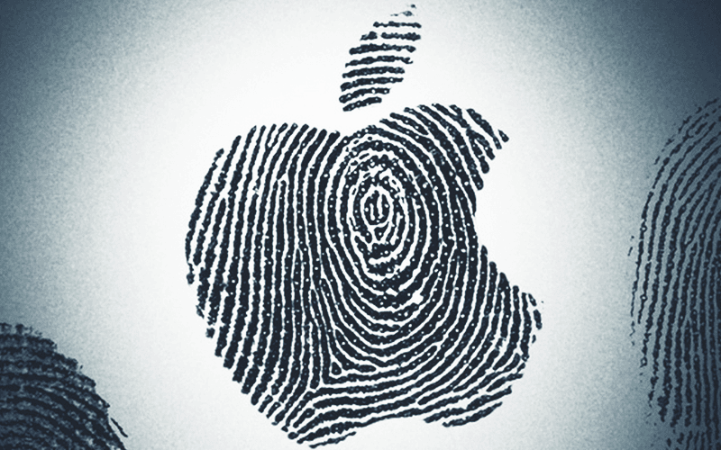 iOS privacy and security