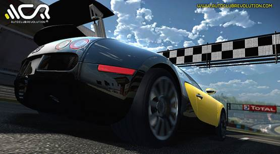 Online car racing games for adults