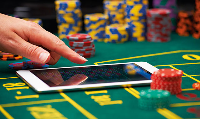 Top-Notch Benefits Of Online Gambling Games!